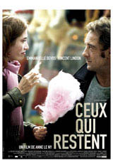 Those Who Remain Movie Poster
