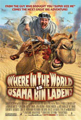 Where in the World Is Osama Bin Laden? Movie Poster