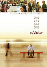 The Visitor Thumbnail