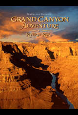 Grand Canyon Adventure: River At Risk Movie Poster