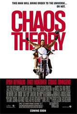 Chaos Theory Movie Poster