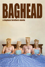 Baghead Movie Poster Movie Poster