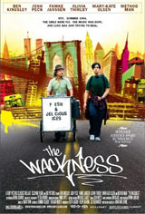 The Wackness Movie Poster