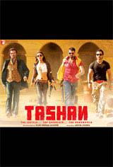 Tashan Movie Poster