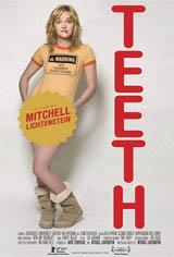 Teeth Movie Poster