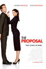 The Proposal (2009) Movie Poster
