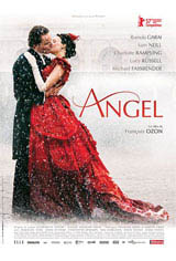Angel Movie Poster