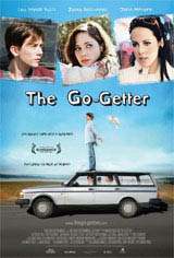 The Go-Getter Movie Poster