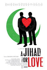 A Jihad For Love Movie Poster