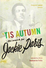 'Tis Autumn - The Search For Jackie Paris Movie Poster