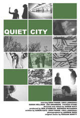 Quiet City Movie Poster