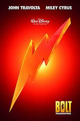 Bolt (Bolshoi Ballet) Movie Poster