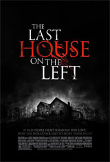 The Last House on the Left (2009) Movie Poster