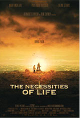 The Necessities of Life Movie Poster