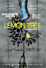 Lemon Tree Movie Poster