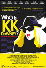 Who is KK Downey? Movie Poster
