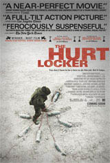 The Hurt Locker Thumbnail