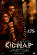 Kidnap (2008) Movie Poster