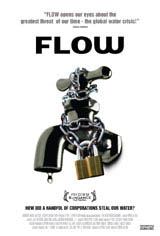 Flow: For Love of Water Movie Poster