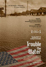 Trouble the Water Movie Poster