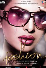 Fashion Movie Poster