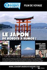 Les Aventuriers Voyageurs : Le Japon Movie Poster
