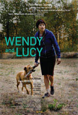 Wendy and Lucy Movie Poster