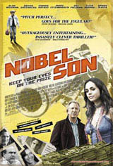 Nobel Son Movie Poster