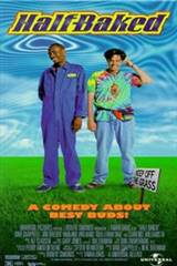 Half Baked Movie Poster