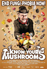 Know Your Mushrooms Movie Poster
