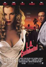 L.A. Confidential Movie Poster