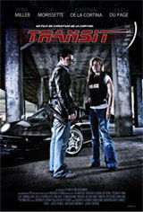 Transit (2009) Movie Poster