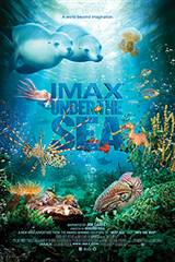 Under the Sea Movie Poster