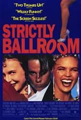 Strictly Ballroom Movie Poster