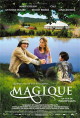 Magique Movie Poster