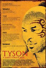 Tyson Movie Poster