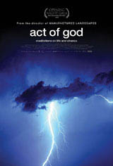 Act of God Movie Poster