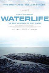 Waterlife Movie Poster