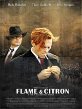 Flame & Citron Movie Poster