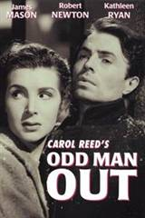 Odd Man Out Movie Poster
