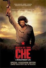 Che Part Two: Guerrilla Movie Poster