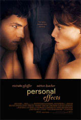 Personal Effects Movie Poster