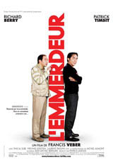 L'emmerdeur Movie Poster