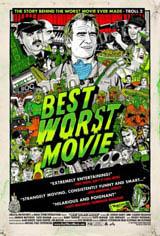 Best Worst Movie Movie Poster