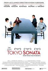 Tokyo Sonata Movie Poster
