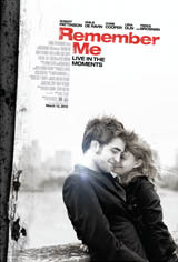Remember Me Movie Poster