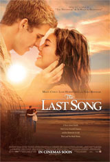 The Last Song Movie Poster