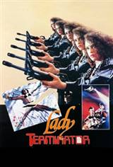 Lady Terminator Movie Poster