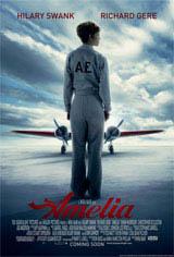 Amelia Movie Poster