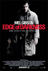 Edge of Darkness Movie Poster